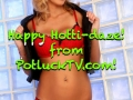 Happy Holidays From PotluckTV.co